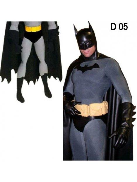 DISFRAZ SUPER HEROE INFANTIL 0905