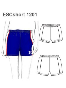 ESCOLAR BASKETBALL SHORT 1201