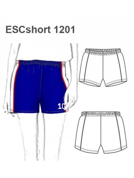 ESCOLAR BASKETBALL SHORT 1201