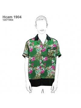 CAMISA HAWAIANA HOMBRE 1904