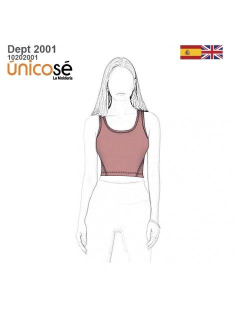 DEPORTE TOP 2001