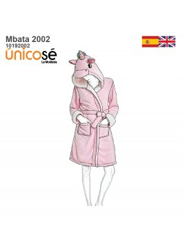 BATA UNICORNIO MUJER 2002