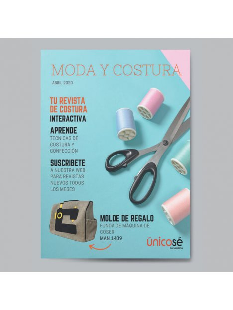REVISTA UNICOSE VOL 1