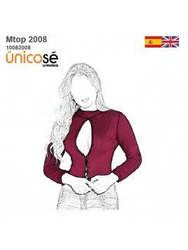 TOP AJUSTADO MUJER 2008