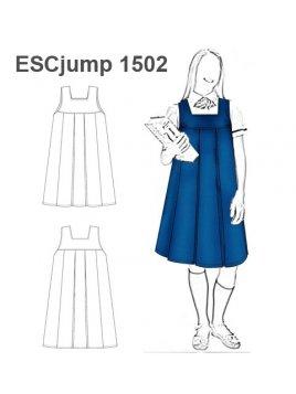 JUMPER TABLAS ESCOLAR 1502