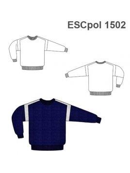 POLERON ESCOLAR 1502