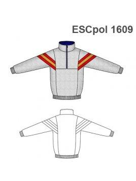 POLERON ESCOLAR 1609