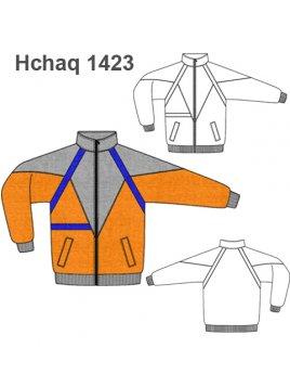 CHAQUETA SPORT HOMBRE 1423