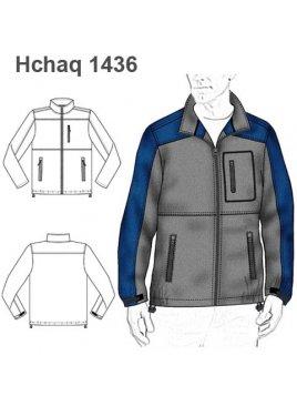 CHAQUETA SPORT HOMBRE 1436