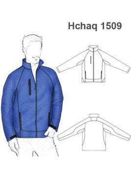 CHAQUETA SPORT HOMBRE 1509