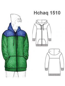 CHAQUETA SPORT HOMBRE 1510