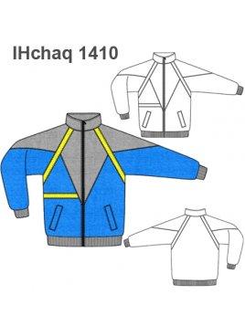 CHAQUETA SPORT NIÑO 1410