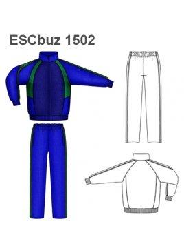 BUZO ESCOLAR 1502