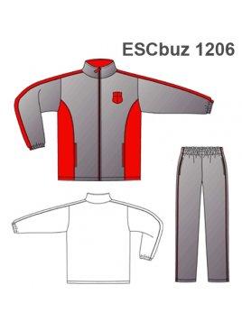 BUZO ESCOLAR 1206