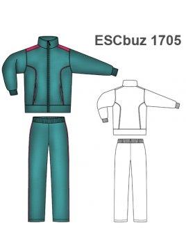 BUZO ESCOLAR 1705
