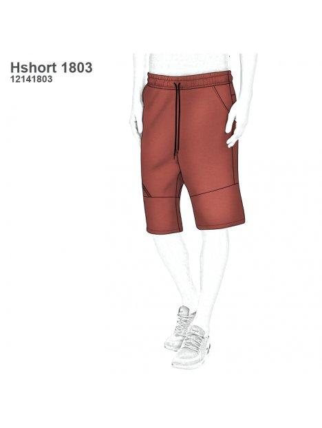 SHORT URBANO HOMBRE 1803
