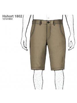 SHORT BERMUDA HOMBRE 1802