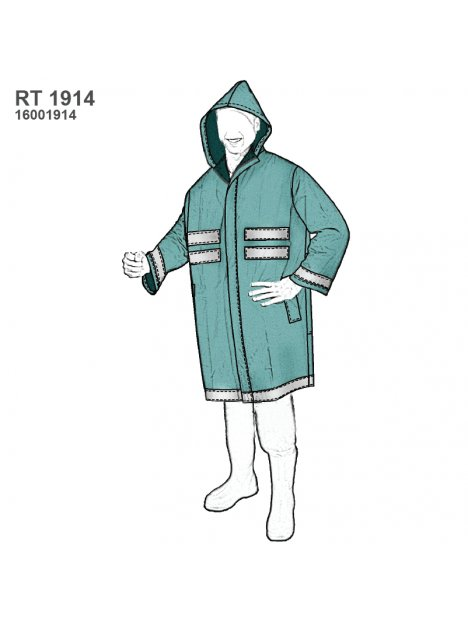 CAPA IMPERMEABLE RT 1914