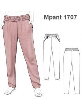 723c303b58 Moldes de pantalones (10) - Moldes Únicosé