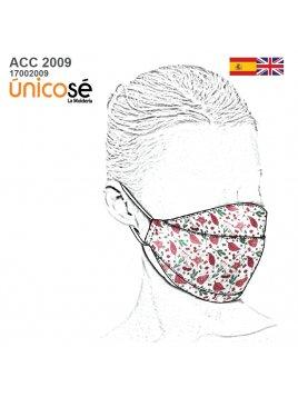 MASCARILLA ACC 2009
