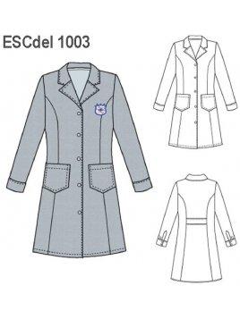 DELANTAL ESCOLAR 1003