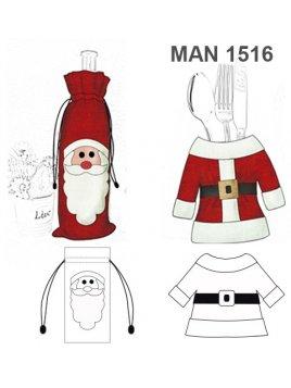 MESA NAVIDAD MAN 1516