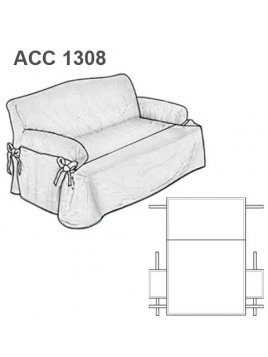 FUNDA SILLON SOFA ACC 1308