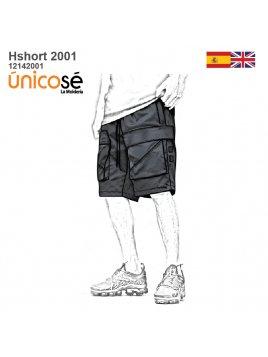 SHORT CARGO HOMBRE 2001