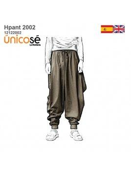 PANTALON ARABE HOMBRE 2002