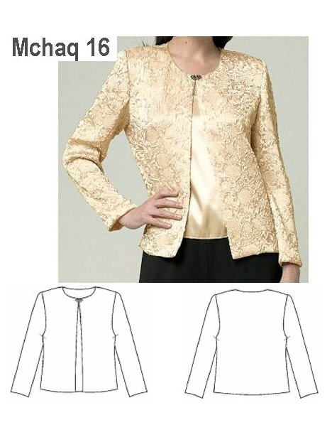 Chaqueta nueva 2019 mujeres ropa elegante chaqueta