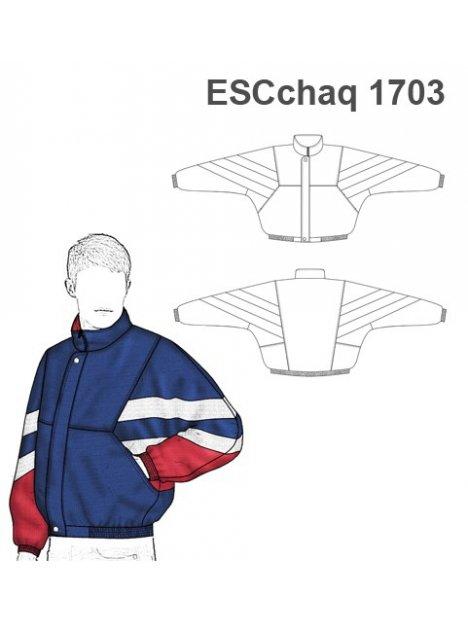 CHAQUETA ESCOLAR 1703