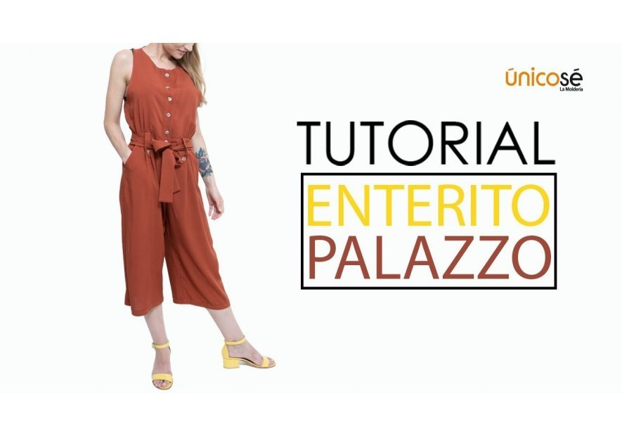 Tutorial  Enterito Moda 2009